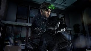 Splinter Cell: Blacklist: Giant Bomb Quick Look