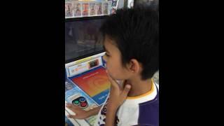 Dragon Ball Heroes Card Game Episódio 1