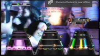 "Guitar Hero Warriors Of Rock: Middle Class Rut - ""Lifelong Dayshift"""