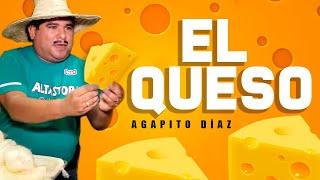 Agapito Diaz y el Queso - JR INN