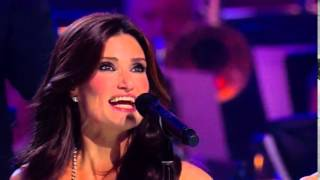 Idina Menzel - Live Barefoot At The Symphony - 1 Life Of The Party