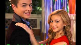 Peyton Meyer and Sabrina Carpenter VS Peyton Meyer and G Hannelius
