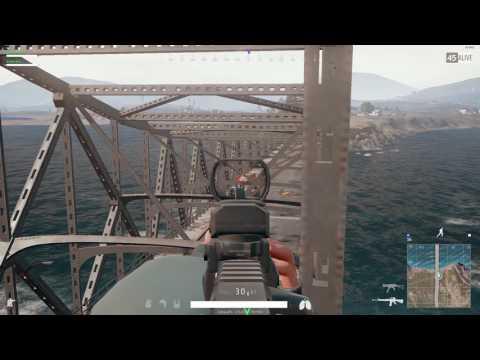 Clip #12 | This bridge is mine