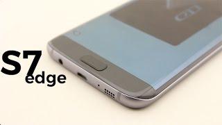 Samsung Galaxy S7 edge hands-on | Rápida review Português