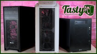 The Unholy Trinity - My Gaming PC, Workstation & File Server