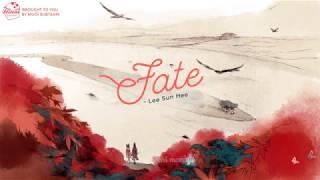 [VIETSUB + KARA] Fate - Lee Sun Hee (King and the Clown OST)