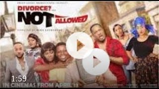 BREAK UP Not Allowed 2018 Latest Nollywood Movie Hits .