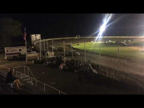 August 25 2017 Sport Compact Feature from Humboldt Speedway