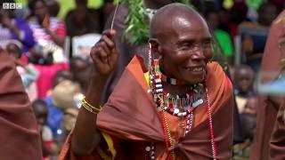 Jamii ya Ogiek Kenya yasherehekea