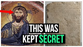 The Hidden Teachings of Jesus (NOT WHAT YOU THINK!)