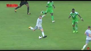 Tin Thể Thao 24h Hôm Nay (19h - 14/7): Wayne Rooney Lập Siêu Phẩm Trong Ngày Tái Xuất Everton