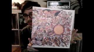 Indie Vinyl: M-N