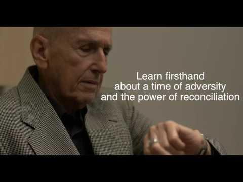 Leading through the Holocaust, a Legacy Talk with Richard Weiner (www.legacyleadersintl.com)