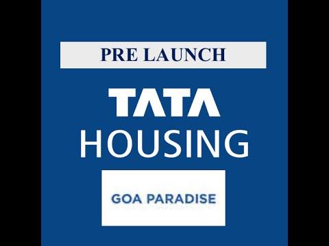 Call +91-9650611665 : Tata Paradise Goa Prelaunch @ 29 lakhs only