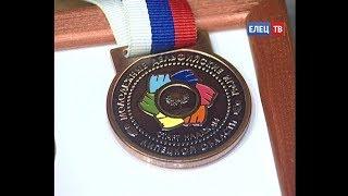 «Старт надежды» золото серебро и бронзу привезли с Дельфийских игр воспитанники ДШИ № 3