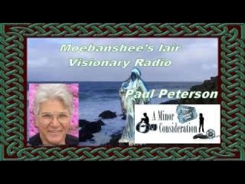 Paul Peterson A minor Consideration