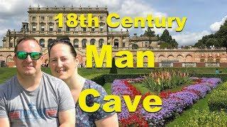 18th Century London Man Cave // Cliveden House thumbnail