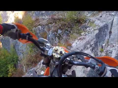 McCall Motorcycle Ride: Hazard Lake, SF Salmon, Box Lake 2017