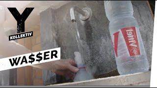 Wasser - Wie der Großkonzern Nestlé eine Stadt austrocknet I Y-Kollektiv Dokumentation