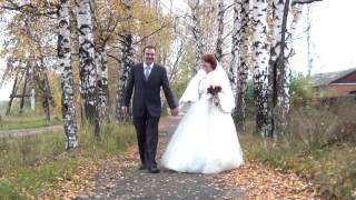 Наша свадьба - 7 октября 2016 #01