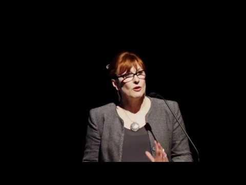 Articulate 2013: Lindy Hume, Opera Queensland
