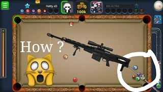 100 Million Giveaway - 8 Ball Pool Compilation - Part 3 - Hatty XD