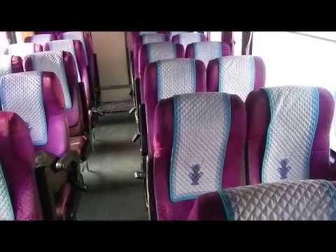 รถโดยสารเลยไปหลวงพระบาง loei bus to luangprabang
