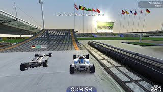 [TAS] A06-Obstacle 26.77 (-0.89)