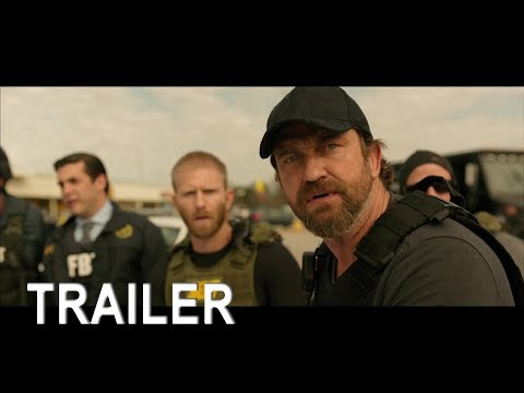 Den of Thieves    Final     2018