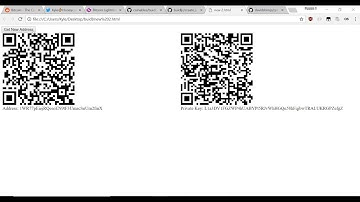 How to Build Your Own Bitcoin Paper Wallet Generator