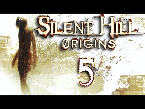 Silent Hill: Origins [5] - THEATER