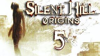 Silent Hill: Origins [5] - THEATER