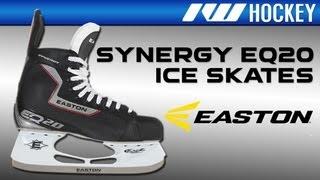 Easton Synergy EQ20 Ice Hockey Skate