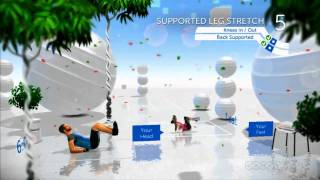 Your Shape Fitness Evolved 2012 Features Trailer