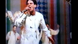 Take That on Japanese TV '94 テイク・ザットがポップジャムに出演した...