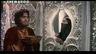 tumhare dar tak by Rafi Sahab film LOVE AND GOD md naushad