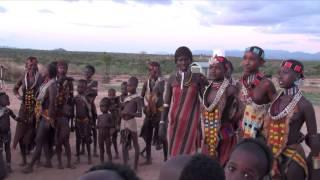 Эфиопия 6. Племя Хамер(Эфиопия, долина Омо, 2011 Hamer tribe., 2013-12-06T03:45:08.000Z)