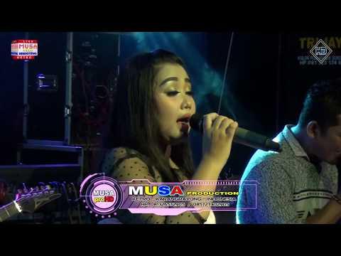 PUTRA LIGNA Dangdut terbaru 2018 # Resiko Dadi Penyanyi - Happy Havista
