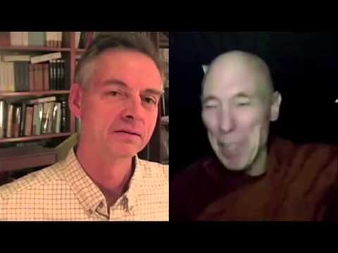 Bhikkhu Bodhi speaks about emotions and Buddhist path