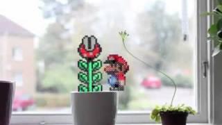 Mario start!