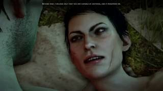 Dragon Age: Inquisition - Cassandra - The Ideal Romance (Nightmare) [PS4 Gameplay HD 60 FPS]
