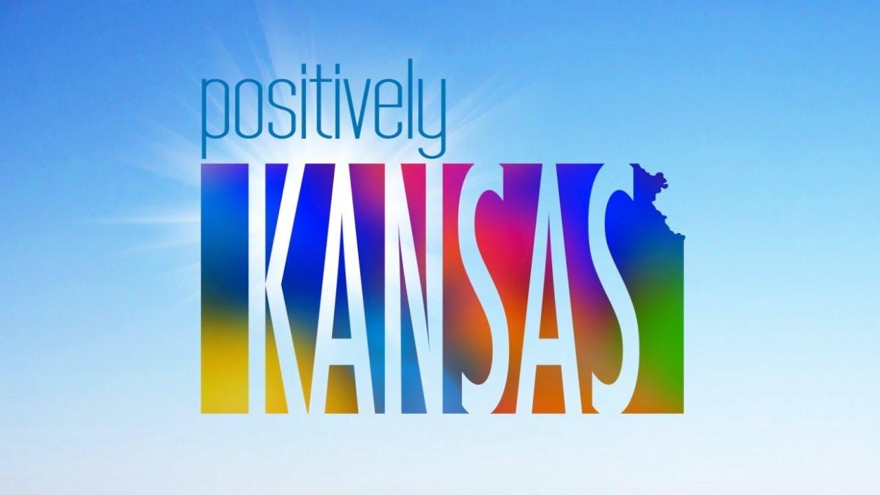 Positively Kansas Episode 807