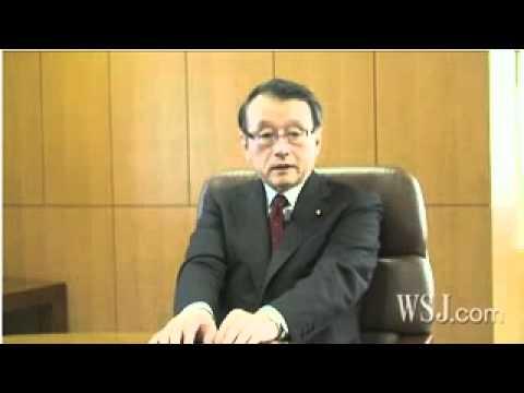 A Senior Japanese Official on Radioactive Hotspots.flv