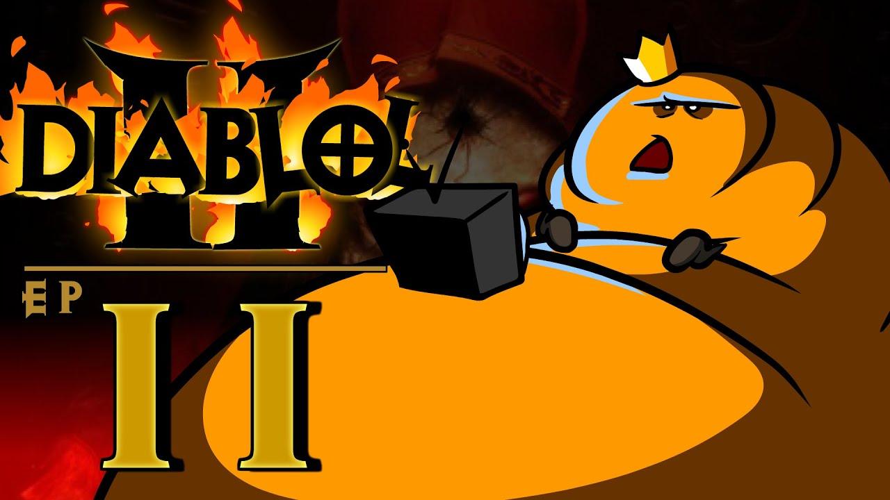 "Download Diablol 2 Ep 11 ""Short on Staff"""