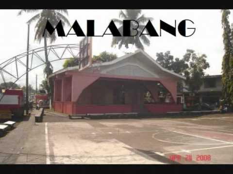 MALABANG (the Original) by JALIL ALI