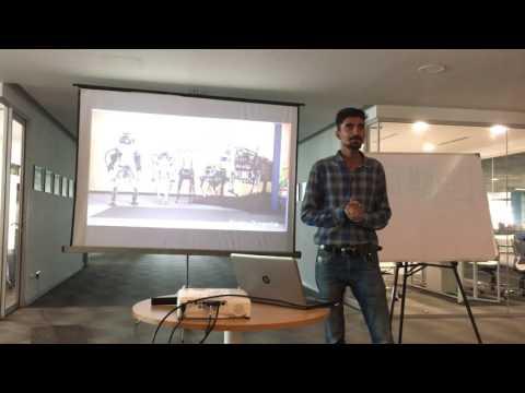 Why deep learning? by Suresh Saini