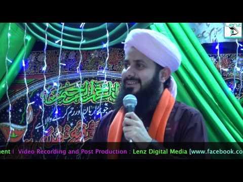 Maslak-e-Ala Hazrat salamat rahay   Hafiz Ghulam Mustafa Qadri