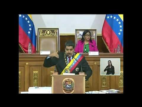 Ditador Nicolas Maduro chama Bispo Católico de diabo de batina