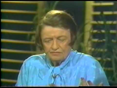 Ayn Rand on Subnormal Children and the Handicapped