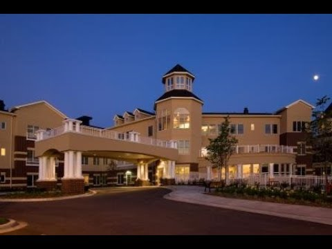 Transitional Care At Boutwells Landing Youtube